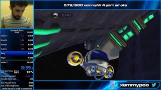 [World Record] Ratchet and Clank 1 Any% Speedrun in 33:43