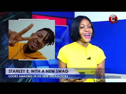 Longue Longue Accuse Papilon of Theft | Stanley Enow's New looks | CAMIFF 2021 Updates |