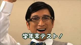Mori Sensei is the best! XD.