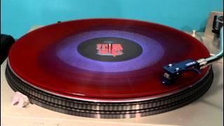 They Live Soundtrack // John Carpenter & Allen Howarth -- Death Waltz [Full Vinyl Rip]