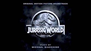Owen You Nothing (Jurassic World - Original Motion Picture Soundtrack