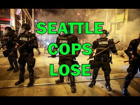 Seattle Police Lose Use-Of-Force Lawsuit, Should They? - LEO Round Table episode 355