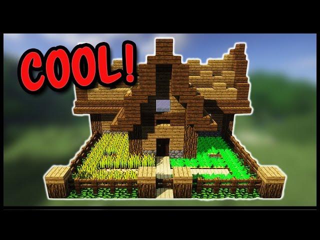 Tutorial Minecraft Mittelalter Haus Bauen Minecraft - Minecraft mittelalter haus map