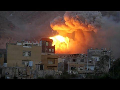 من -عاصفة الحزم- إلى اتفاق الحديدة.. أربع سنوات من الحرب في اليمن  - نشر قبل 3 ساعة