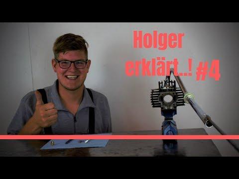 Holger erklärt..! | Gewinde überdreht? | Was nun?! | Hochwertige Gewindereparatur ✔