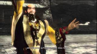 Dynasty Warriors 7 - Video Review (PS3 / XBOX 360)