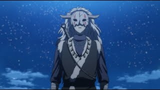 KidanReviews: Yona Of The Dawn 暁のヨナ Episode 14