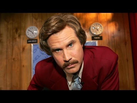Facts That Will Change The Way You Look At Anchorman