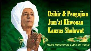 Download lagu 🔴 KLIWONAN | Bersama Habib Luthfi bin Yahya, 19 Juli 2019