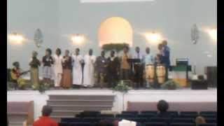 The African Fellowship of Church of the Nations