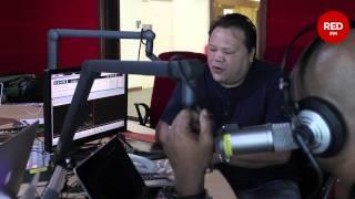 Joey Medina radio interview on Malaysia