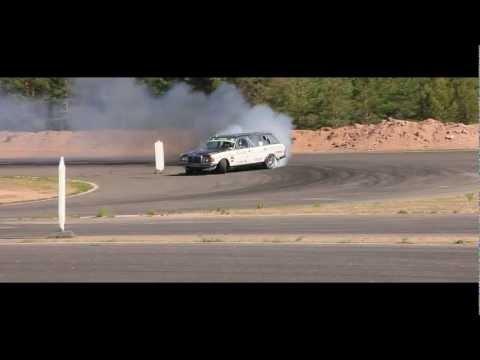 Black Smoke Racing Best of 2011