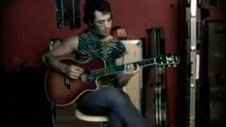 A TIRADOR LASER - ATEMPORAL clip del film RAPADO