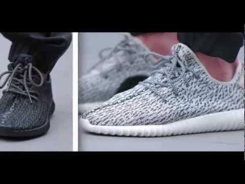 Adidas Yeezy 3 Low