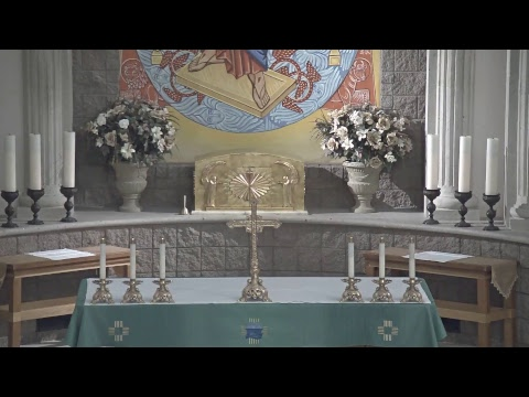Catholic Mass Stream