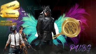 Gambar cover PubG Pan Fight season 6 | Fun Pan Fight | AlaminRsT