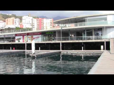 Marina La Palma 2011