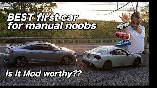Car Review: 2017 Honda Civic Si 1.5 Liter Turbo