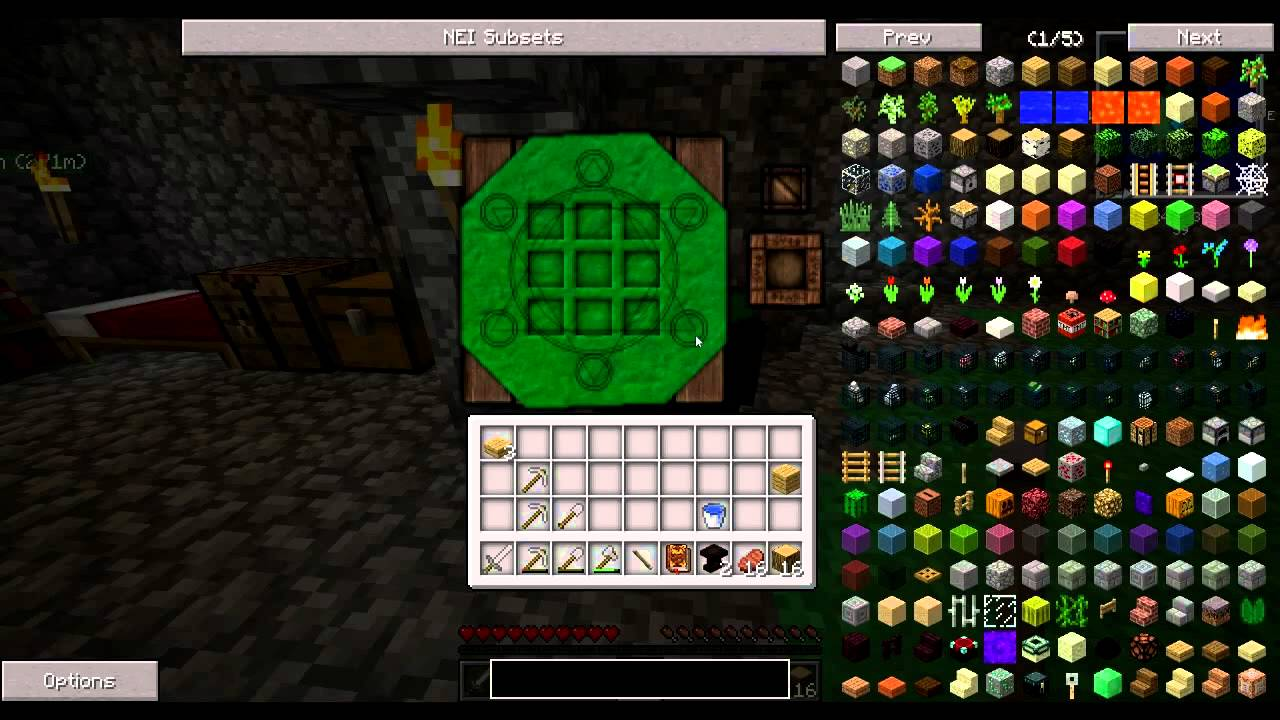 Thaumcraft 4 1 - 01 - Getting Started Iron Capped Wand and