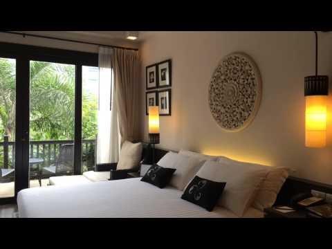 ที่พักหัวหินติดทะเล สวยมาก Asara Villa & Suite อัสสรา วิลล่า แอนด์ สวีท หัวหิน