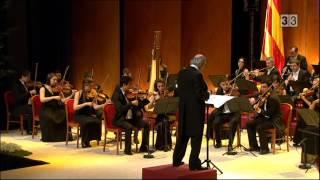 """Orquestra Filharmònica de Catalunya - Preludi de """"Cançó d"""