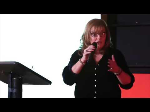 The Art of Thankfulness | Kathryn Willis | TEDxBelfast
