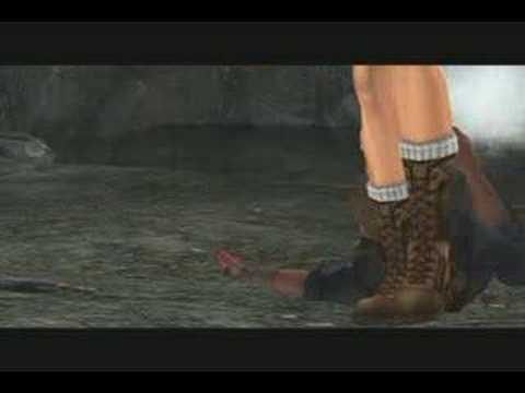 Tomb Raider Anniversary - From Peru to Greece