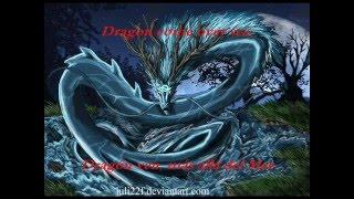 Majesty - Guardians of the Dragon Grail Sub Español/Lyric´s