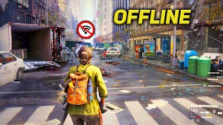 Top 10 Offline Games For Android & Ios 2019!