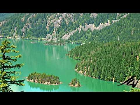 Top 10 North America Scenic Drives - Washington State