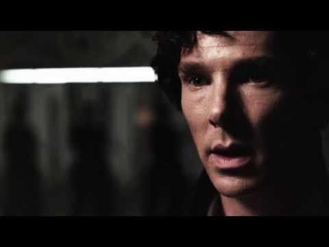 Sherlock & Molly | caring is not an...