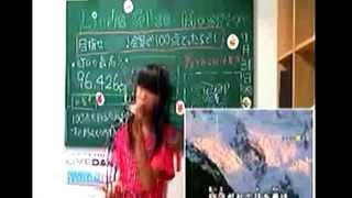 歌うま Little Glee Monster -ASAHI- 恋焦がれてみた夢 94.752点.