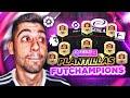 FIFA 21 ANALIZAMOS JUGADORES CHETADOS (DATABASE) - YouTube