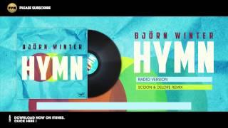 Björn Winter - Hymn (Radio Version)