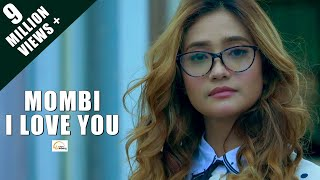 MOMBI I LOVE U ||SOMA, SURAJ NGASEPAM & CHINGLEN || OFFICIAL SONG RELEASE 2019