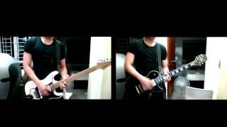 Smashing Pumpkins - Jellybelly (Guitar Cover)