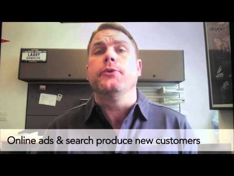 Is Your Dealership Emotionally Tied to Newspaper Ads?   Larry Gamache   Automotive Digest