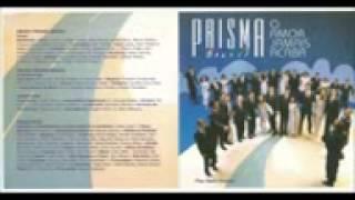 Prisma Brasil 1993 A J C Salmo 23 1993