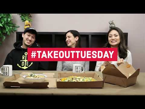 Takeout Tuesday Voice Over Acting With Ava Gaudet Ft Garden