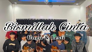 Bismillah Cinta - Ungu & Lesti ( Scalavacoustic Cover )