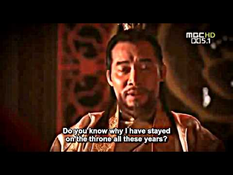 First King's Four Gods The Legend ep 8