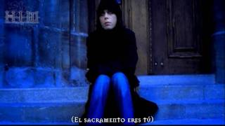 Him - The sacrament HD Español Traducido Subtitulado