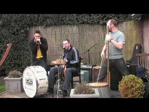 Stinky Lou Amp The Goon Mat Sascha S 43 Birthday Youtube