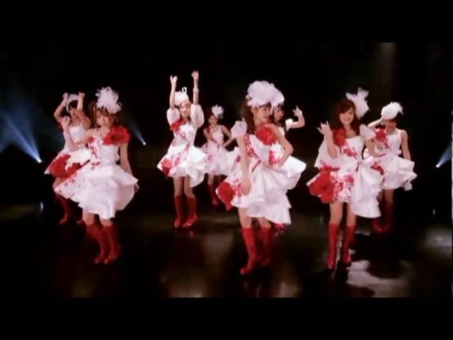 モーニング娘。『女が目立って なぜイケナイ』 (Dance Shot Ver.)