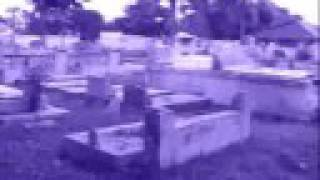 Key West Cemetery Ghost Tour