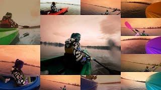 Прогулка на двухместном каяке. (Видео от наших клиентов)(, 2014-05-14T13:10:32.000Z)