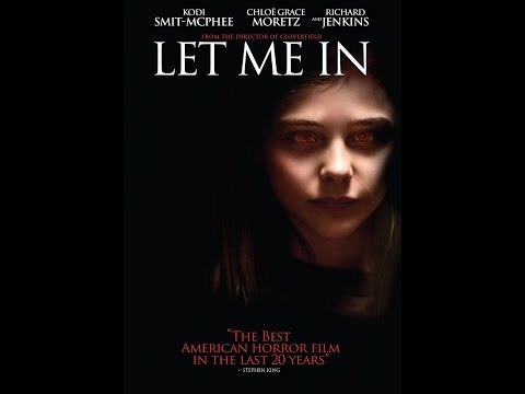 فيلم let me in 2010 مترجم