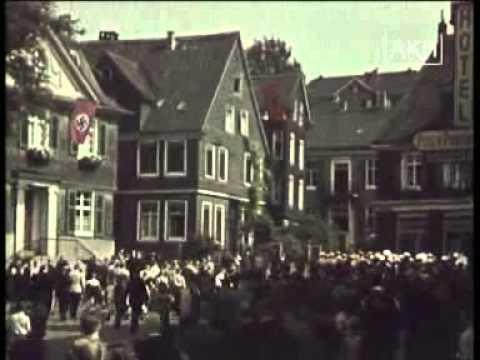 Karl Hoeffkes - Schützenfest in Schwelm 1939 (M687)