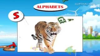 Alphabet Songs Nursery Rhymes - ABC Songs for Children - ABC Song Phonics and more