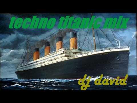 techno titanic mix